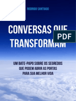 Conversas Que Transformam v1.1 - Rodrigo Santiago