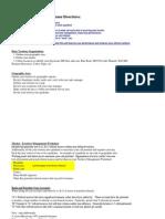 2010 Routing TM Worksheet-1
