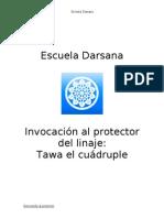 Escuela Darsana - Invocacion Al Protector