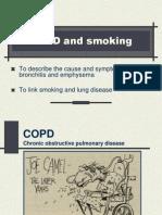 emphysema and smoking