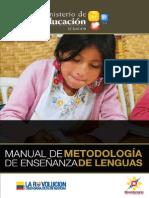 RK Manual Ensenanza Lenguas