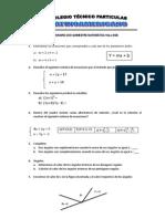 Cuestionario 10mo 2do Quim