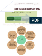 Human Capital Benchmarking Study 2012