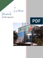 Sabbir (07304070) Internship Report