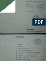 Manual De Dibujo Arquitectonico.pdf