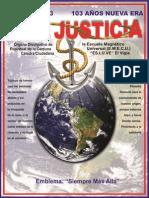 Por Justicia Edicion N 3