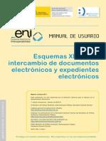 Manual Esquemas XML Intercambio Doc Exp Elec INTERNET