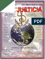 Por Justicia Edicion Nº 2