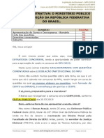 Legislação Aplicada ao MPU e CNMP - Aula 00
