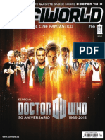 Scifiworld N66 DoctorWho