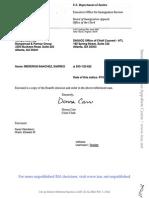 Enereo Mederos-Sanchez, A205 132 022 (BIA Feb. 3, 2014)