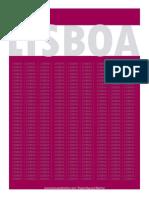 Lisboa Guia PDF
