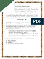 PLANIFICACIÓN DE INVENTARIOS