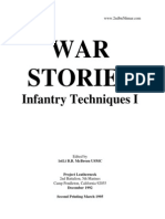 War Stories One