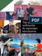 Tips Reportaje TV