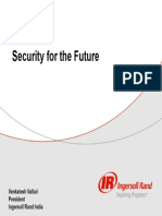 Security for the Future
