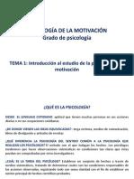 Diapo tema_1 Motivación 13-14Carmen S. Gombay Las Palmas