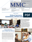 Pmmc News Edisi Xxii Jan Feb 2014