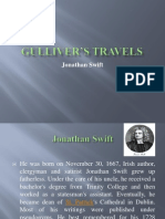 Gulliver_s Travels Introduction