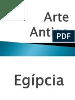 Arte Antiga (1 EM). Ppt