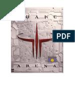 The Quake III Arena Bot