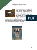 9.  Heka, Resumen de La Leyenda Del Dios Ra y La Diosa Sekhmet