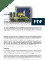 Haditsbukhari Muslim 111204105232 Phpapp02