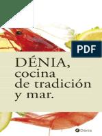 Recetario Denia