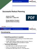 Jan 19 - Rollout Planning_v1b_final