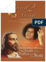 The Divine Reality Revealed… The Truth of the Father and the Son
