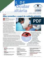 Portuguese Edition 1.1 Olho Vermelho