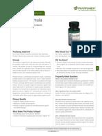 Prostate Formula