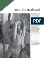 El Prometeo Quetzalcóatl