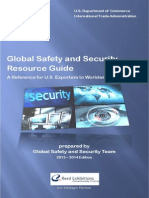 Global Safety Security Resource Guide