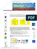 Electro 64 _ Circuitos, Esquemas electrónicos y Arduino_ Como hacer un emisor-receptor de infrarrojos (IR)