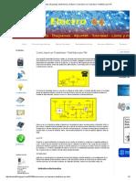 Electro 64 _ Circuitos, Esquemas electrónicos y Arduino_ Como hacer un Transmisor Telefónico por FM