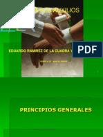 Tecnicas de Primeros Auxilios.pps