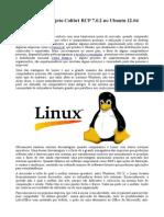Manual de Instalacao Ubuntu