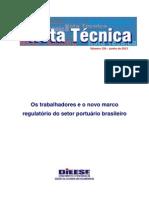 Artigo - Trabalhador portuário.pdf