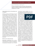 Articulo7Producción ovina en sistemas agroforestales en el trópico