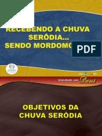 SENDO MORDOMO FIEL.ppsx