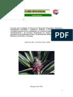 Manual Cultivo Pina