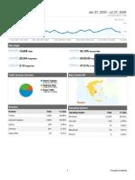 DiagnoVet.gr Dashboard Report