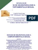 Notiuni de Sexologie