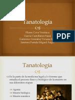 Tanatología Equipo 3