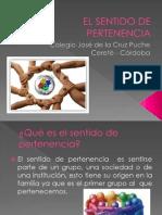 elsentidodepertenencia-130317093207-phpapp01