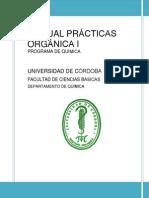 Manual Practicas Organica i (1) (1)