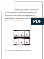 comparison of 2d and 3d animation