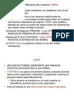 Presentación VMNI Santos