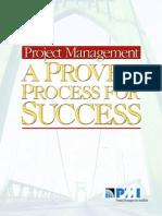 A Proven Process